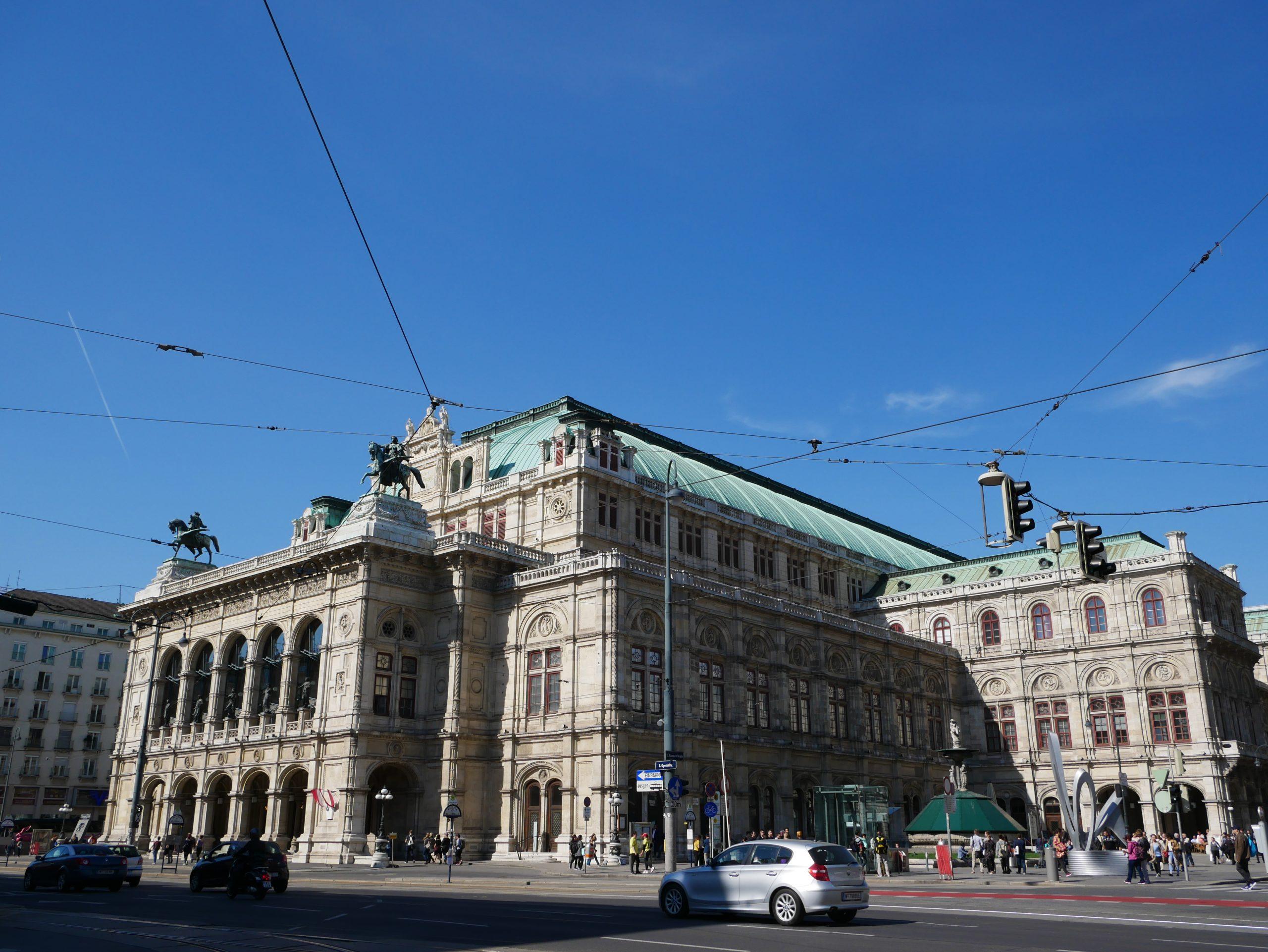 Vienna Oper
